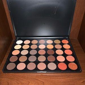 Morphe Makeup - Morphe 350 Nature Glow Palette